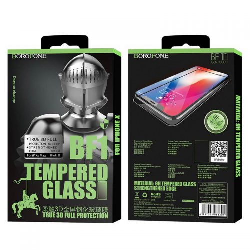 BF1 Tempered glass iphone 7p/8p